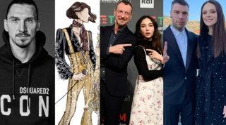 Sanremo 2021: anticipazioni sui look e primi bozzetti