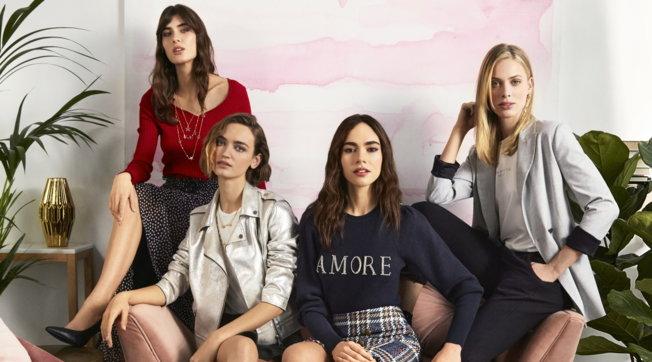 """Moda donna: """"Lo(ve)ft"""", la web serie tutta al femminile di Motivi"""