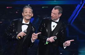 Sanremo 2021, i conduttori della prima serata