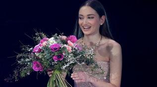 Sanremo 2021: il messaggio di Alessia Bonari, l'infermiera simbolo della lotta alCovid