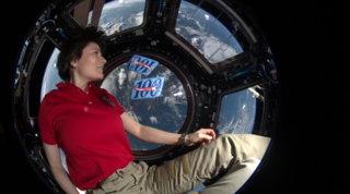 """Nuova missione nello Spazio per Samantha Cristoforetti:""""Sono emozionata e onorata"""""""