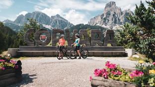 Alta Badia: tutto per gli amanti della bicicletta