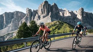 Alta Badia: un'estate da sogno per chi ama pedalare