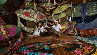 Appunti segreti per un viaggio in Malesia