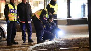 Svezia, otto persone accoltellate a Vetlanda