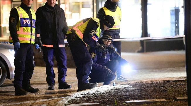 Svezia, sette persone accoltellate a Vetlanda: alcune vittime sono gravi   Possibile atto terroristico