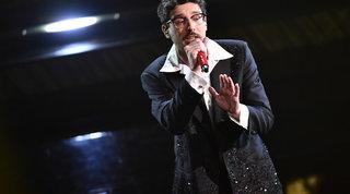 Sanremo 2021, le pagelle della seconda serata: Willie Peyote travolgente, Ermal Meta sogna il bis