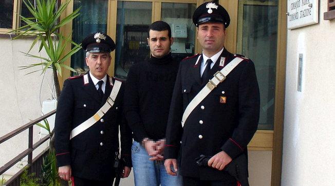Mafia, il boss di Cosa nostra Freddy Gallina estradato dagli Usa