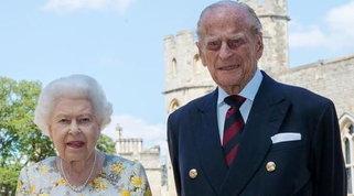 Gb, principe Filippo sottoposto a un piccolo intervento al cuore