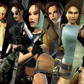Lara Croft, l'archeologa più amata dei videogames
