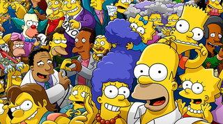 """""""I Simpson"""" sempre più longevi: la serie rinnovata per altre due stagioni"""