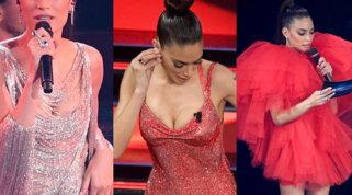 La star della seconda serata è Elodie, che però perde sul palco l'orecchino da... 45mila euro