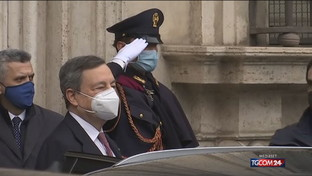 Covid, l'Italia diventa ogni giorno più rossa