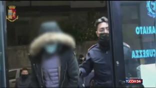 Caporalato, 9 arresti a Gioia Tauro