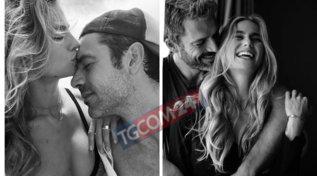 Cristina Marino e Luca Argentero si sposano: ecco i preparativi delle nozze