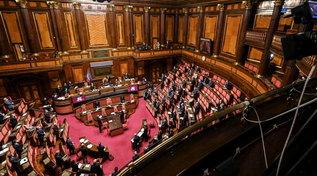 """Covid a Palazzo Madama, i senatori in pressing: """"Fateci vaccinare subito"""""""
