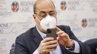 """Pd, Zingaretti dopo le dimissioni: """"Rispetterò la scelta dell'assemblea"""""""