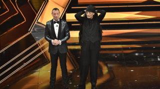 Sanremo 2021: tutte le classifiche serata per serata