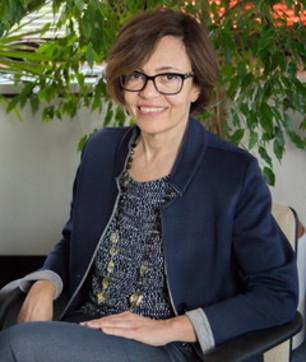 Paola Accornero,General Secretary di Carrefour Italia