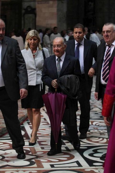 Milano, morto l'ex sindaco Tognoli