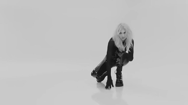 Taylor Momsen torna con i suoi Pretty Reckless