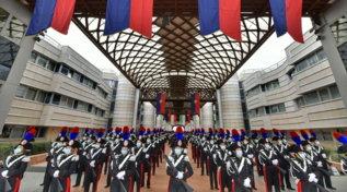 Carabinieri, fino al 15 marzo le domande per diventare marescialli