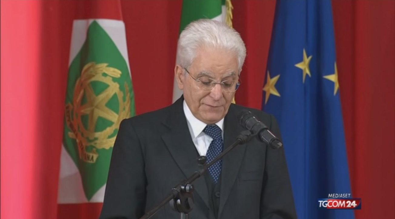 Elezioni, Mattarella ha firmato il decreto legge per rinvio amministrative