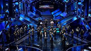 Sanremo 2021: le emozioni e i momenti più belli della finale