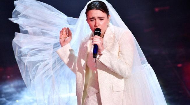 Sanremo 2021, le pagelle della finale: i Maneskin danno tutto, Madame una sposa emozionante
