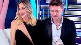 """Stefania Orlando replica all'ex marito Andrea Roncato: """"L'uomo che conoscevo non era così"""""""
