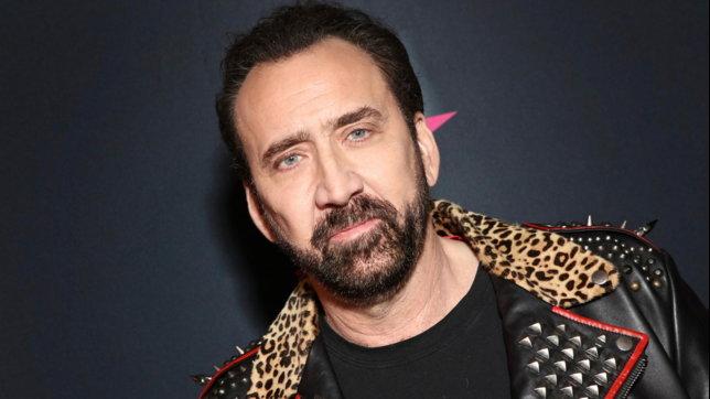 Nicolas Cage... e le sue mogli
