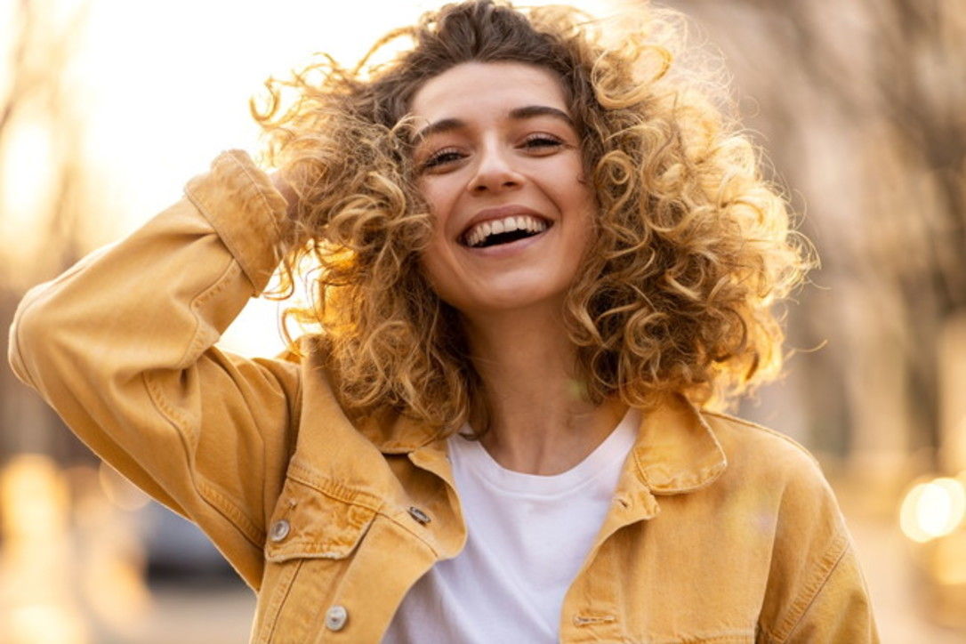 Il sorriso e i suoi diversi messaggi