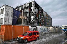 Strasburgo, incendio devasta il data center di Ovh