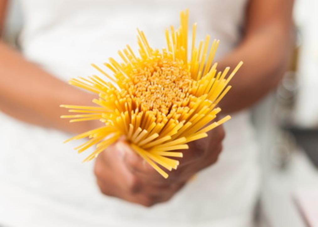 Pasta: il cibo più amato dagli Italiani