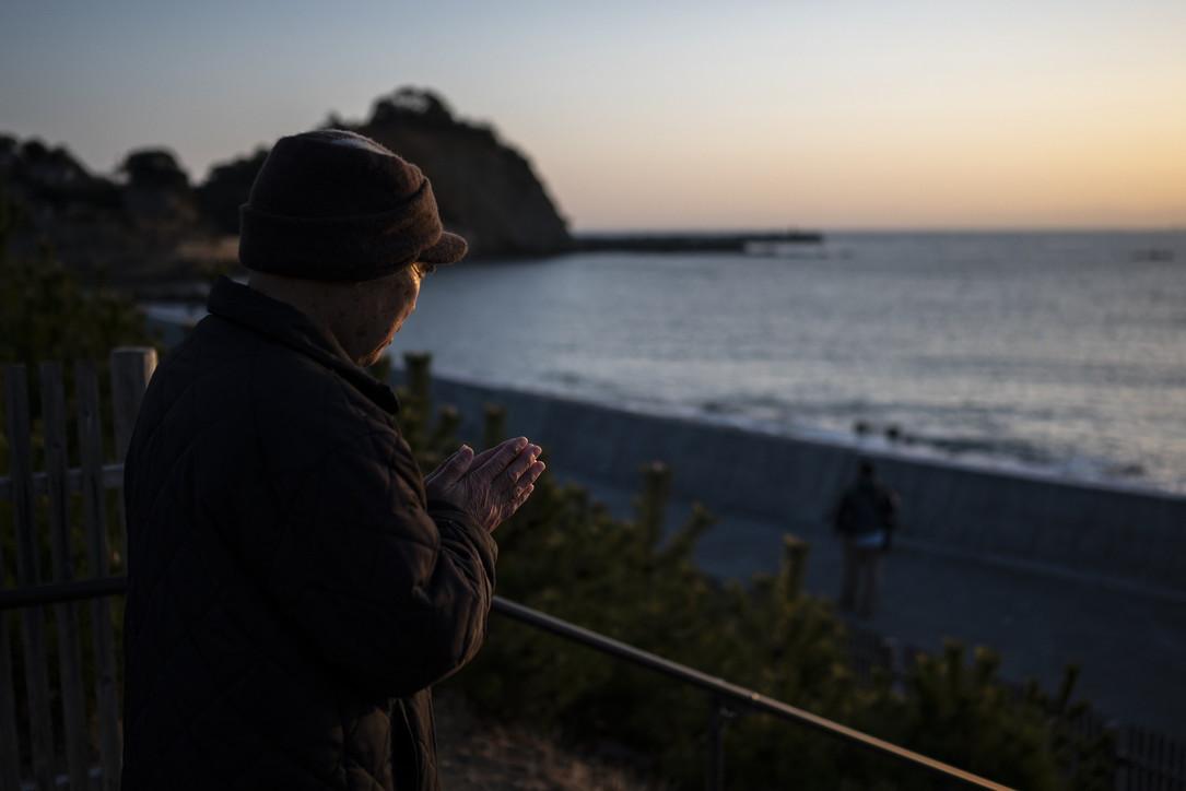 Fukushima, il Giappone commemora il decimo anniversario