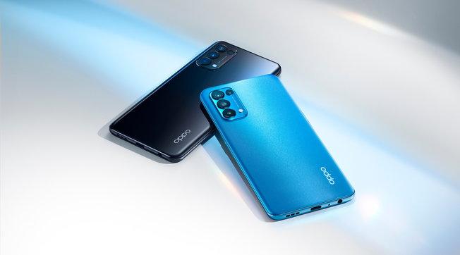 Find X3 Series, Oppo lancia i nuovi smartphone condisplay e fotocamere da un miliardo di colori