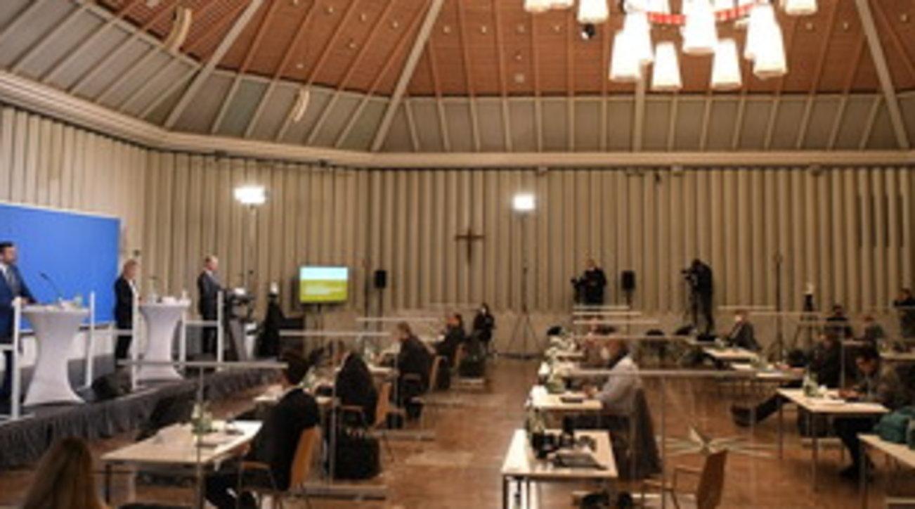 Abusi sessuali nella diocesi di Colonia, 314 vittime e 202 accusati