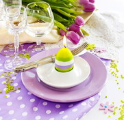 Pasqua: dai spazio alla creatività con il fai da te delle feste