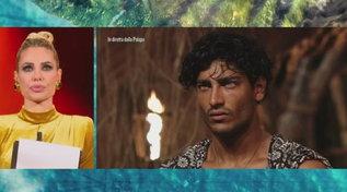 """""""Το νησί των διάσημων"""", Ο Akash Kumar είναι ο αποκλεισμός του τρίτου επεισοδίου"""
