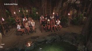 """""""Το νησί των διάσημων"""", Brando Giorgi και Francesca Lodo στην υποψηφιότητα"""