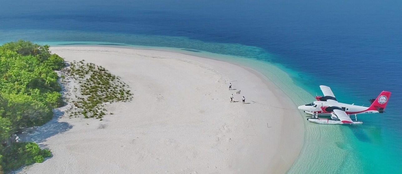 Donnavventura: i ricercatori italiani al lavoro tra i coralli delle Maldive