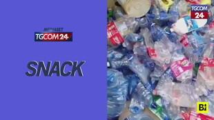 Kenya, l'arte del riciclo: la startup che trasforma la plastica in mattoni