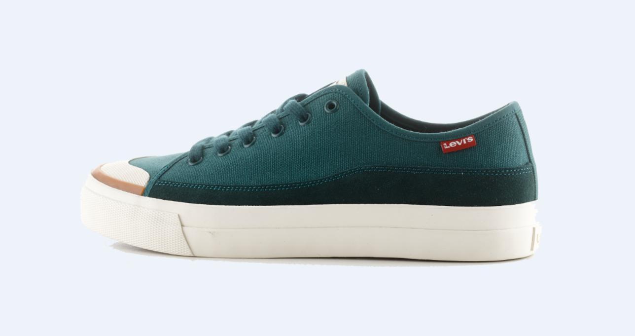 Moda, sneakers uomo e sandali: Levi's Footwear primavera estate 2021