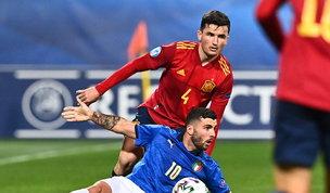 Italia, due espulsi e un altro pari: la qualificazione è in salita