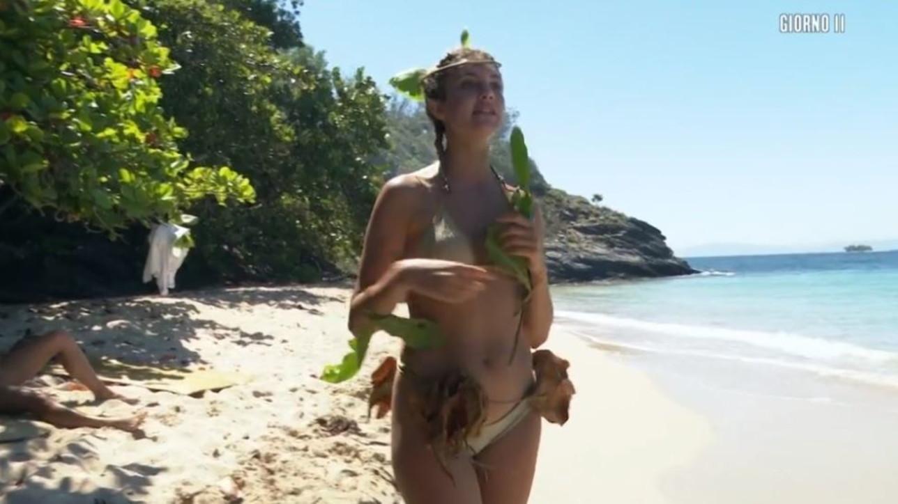 Isola dei Famosi 2021, Miryea e le altre dee selvagge di PlayaReunion