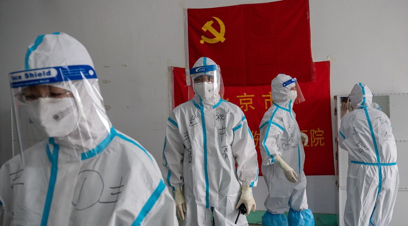 Covid, l'Oms critica la Cina e chiede un'altra inchiesta sull'ipotesi di fuga del virus dal laboratorio