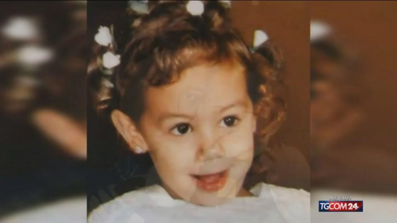 Denise Pipitone, la bimba scomparsa nel 2004 a Mazara