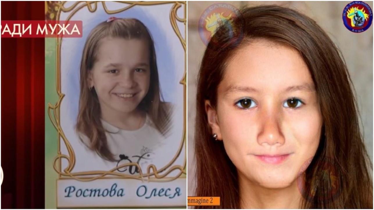 Olesya Rostovaè Denise Pipitone? Le somiglianze con la bambina scomparsa e la madre Piera Maggio: il confronto