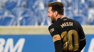Il City si ritira dalla corsa a Messi: il futuro di Leo è ancora al Barça