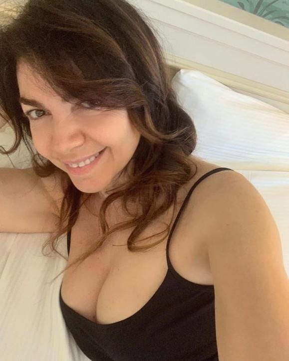 Cristina D'Avena, la fatina dei bambini... che piace ai grandi